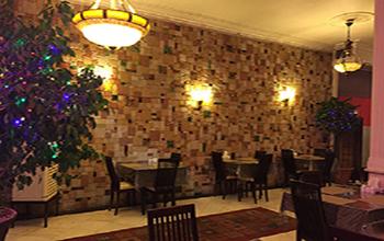 کافه رستوران لتیان