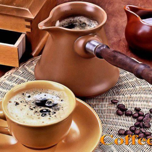 درباره قهوه چه می دانید ؟ | شماره پنج