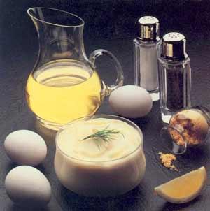 طرز تهیه سالاد تخم مرغ و مایونز هندی