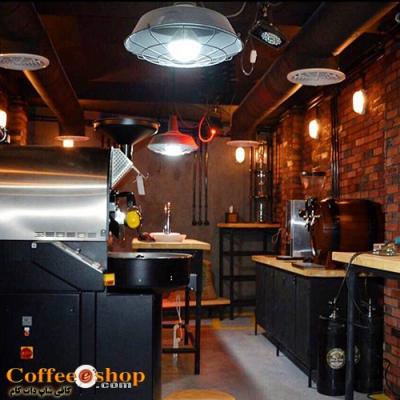 آموزش قهوه های دمی در خانه باریستا ایران