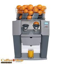 تجهیزات کافی شاپ |دستگاه آب پرتقال گيري زومو | Z06