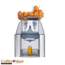 تجهیزات کافی شاپ |دستگاه آب پرتقال گيري زومو | Z14
