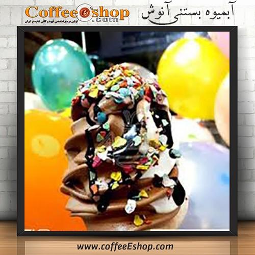 آبمیوه بستنی آنوش – اصفهان
