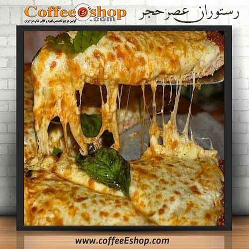 رستوران – رستوران ایتالیایی عصر حجر – تهران