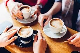 اهمیت قهوه