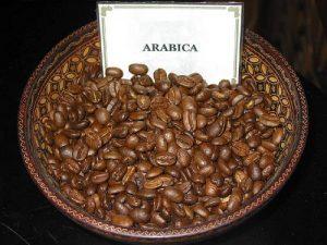 عربیکا