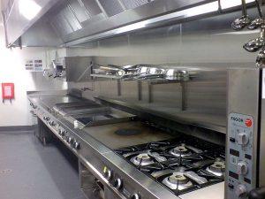 برای راه اندازی رستوران چه تجهیزاتی لازم است؟