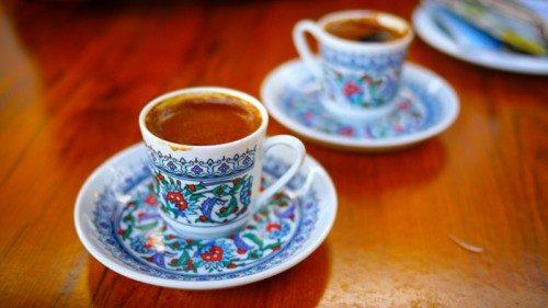 تفاوت قهوه ترک و فرانسه و اسپرسو در چیست؟!