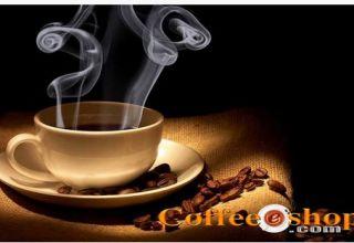 درباره قهوه