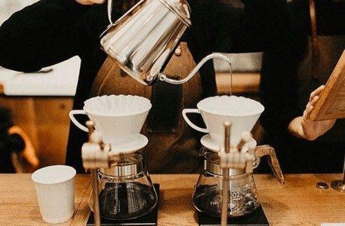 قهوه | کالیتا ویو (Kalita Wave) چیست؟