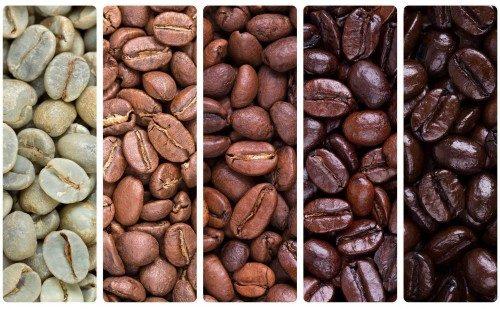 رست قهوه