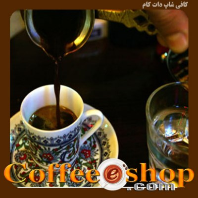 یک فنجان قهوه با دهه 40 و50