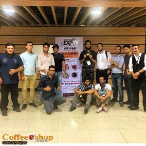 12 باریستا برتر راه یافته به مرحله نیمه نهایی مسابقات باریستا ایران مشخص شد.