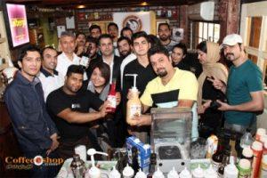 دومین دوره تخصصی کارگاه نوشیدنی های سرد در ایران برگزار می شود.