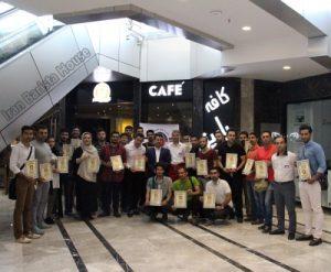 سومین دوره تخصصی کارگاه نوشیدنی های سرد در ایران برگزار می شود.