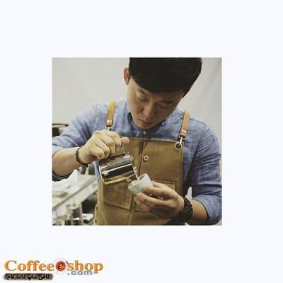 2016 World Latte Art Championship
