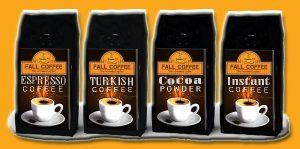 درباره قهوه چه می دانید ؟ | شماره هشت
