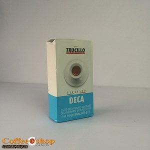قهوه ترچیلو | Truchillo Espresso Bar 250gr