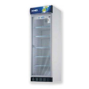 تجهیزات کافی شاپ | kino | یخچال ایستاده تک درب کینو  مدل KR615