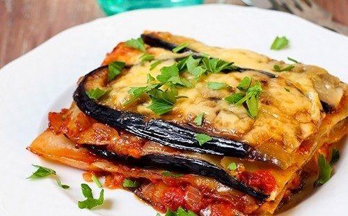 طرز تهیه غذای یونانی موساکا