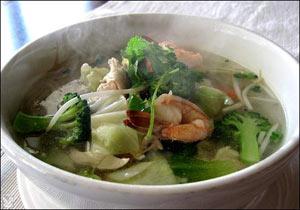 نکاتی مهم برای درست کردن انواع سوپ