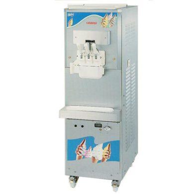 تجهیزات کافی شاپ | دستگاه بستنی قیفی پمپی کاتابریگا | Cattabriga Brio 3