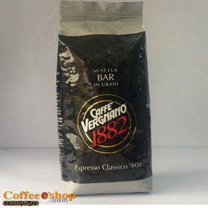 قهوه ورنیانو | Espresso classic 600
