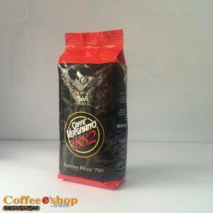 قهوه ورنیانو | Espresso Ricco 700
