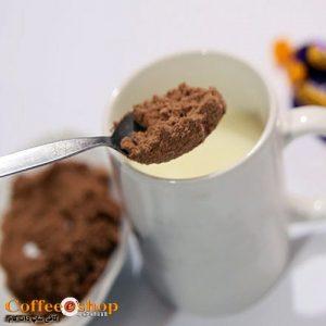 قهوه FALL |پودر هات چاکلت Hot chocolate powder