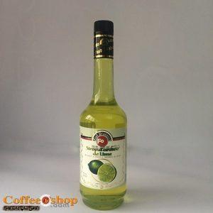 سیروپ Fo | سیروپ Lime