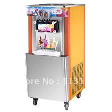 تجهیزات کافی شاپ |بستنی ساز لبه رنگی کارپیجیانی | RAINBOW 3