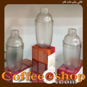 فروش انواع شیکرهای دستی کوکتل و نوشیدنی های سرد و گرم