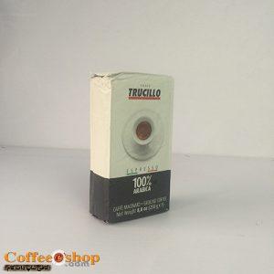 قهوه ترچیلو | Truchillo Espresso 100% Arabica 250gr