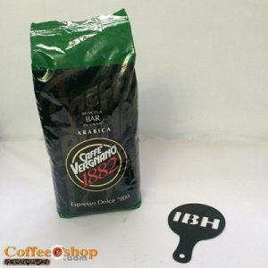 قهوه ورنیانو | vergnano Espresso Dolce 900