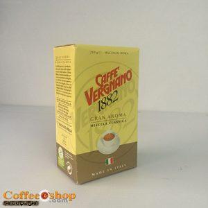 قهوه ورنیانو   قهوه vergnano Espresso Gran Aroma 250gr