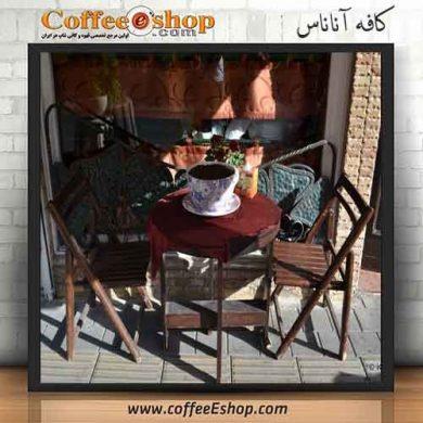 کافه آناناس | کافی شاپ آناناس | Cafe Ananas | Ananas Coffee Shop | کافی شاپ وزرا نام مدیر : امیری تلفن : 02188720451