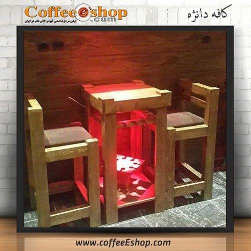 کافه دانژه - کافی شاپ دانژه - بابل اطلاعات ثبت شده کافه دانژه در سایت کافی شاپ دات کام