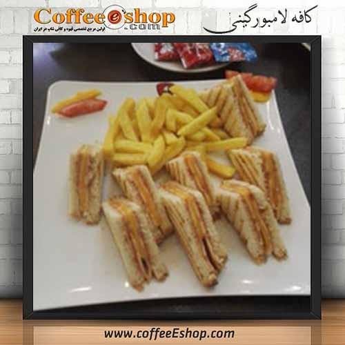 کافه لامبورگینی - کافی شاپ لامبورگینی - تهران