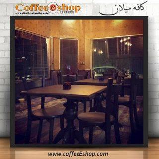 کافه میلان - کافی شاپ میلان - مشهد
