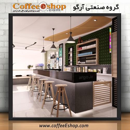 راه اندازی کافه رستوران _ از تصمیم تا اجرا