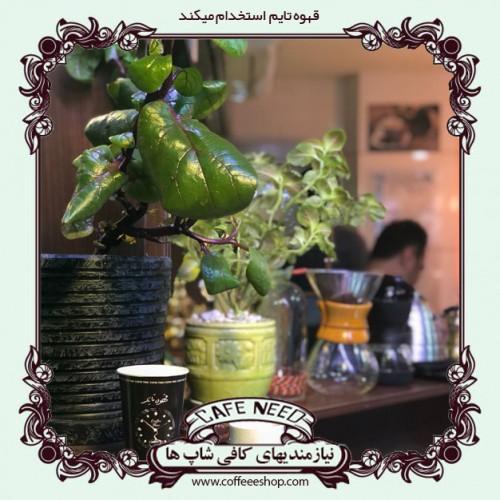 کافه قهوه تایم | کافی شاپ تایم استخدام می کند .