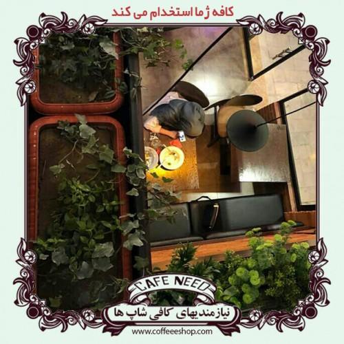 آگهی استخدام کافه ژما | کافه نید نیازمندیهای کافی شاپ ها