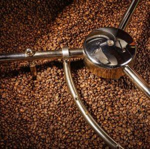 صنعت قهوه