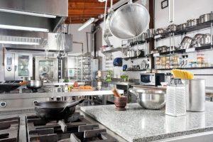 ظروف پخت و پز