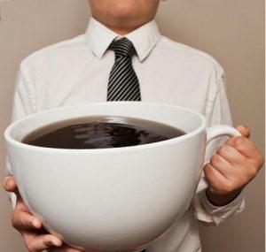 چربی سوزی با قهوه