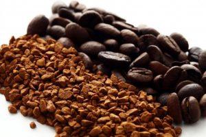 تفاوت قهوه معمولی و قهوه فوری