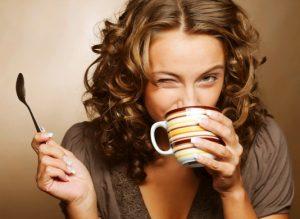 مزه قهوه