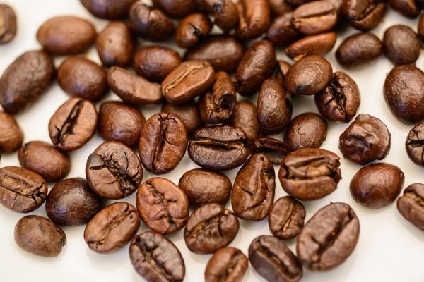 نگهداری از دانه قهوه