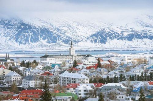 ۶ - ایسلند، ششمین کشور از بین بهترین کشورها برای مهاجرت ۲۰۱۸ و ۲۰۱۹