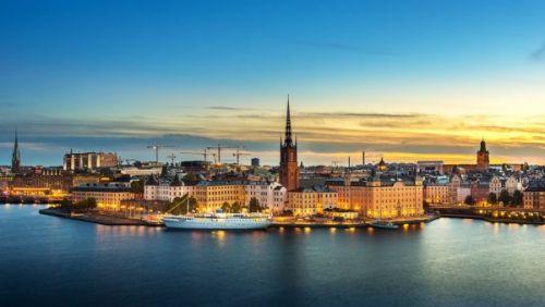 ۴ - سوئد، چهارمین کشور از بین بهترین کشورها برای مهاجرت ۲۰۱۸ و ۲۰۱۹
